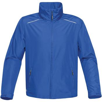 Textiel Heren Windjacken Stormtech KX-1 Azuurblauw