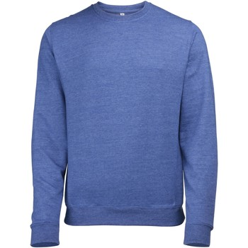 Textiel Heren Sweaters / Sweatshirts Awdis JH040 Koninklijke Heide