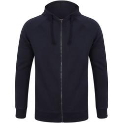 Textiel Sweaters / Sweatshirts Skinni Fit SF526 Marine