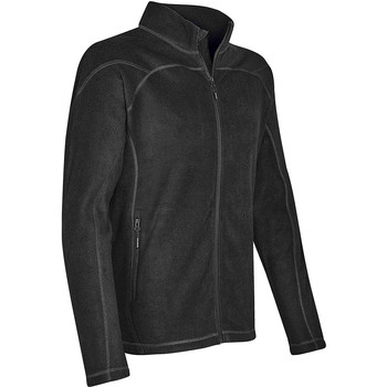 Textiel Heren Fleece Stormtech Shell Graniet