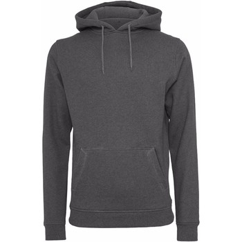Textiel Heren Sweaters / Sweatshirts Build Your Brand Pullover Houtskool