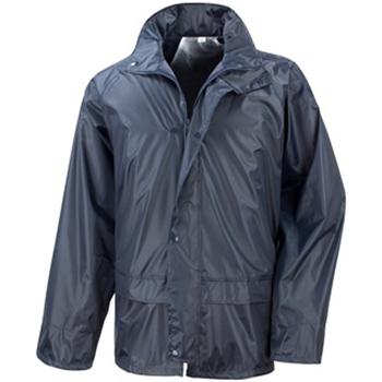 Textiel Heren Trainingspakken Result R225X Marineblauw