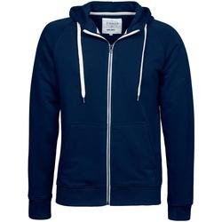 Textiel Heren Sweaters / Sweatshirts Tee Jays Urban Marineblauw