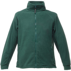 Textiel Heren Fleece Regatta TRF532 Fles groen