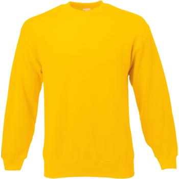 Textiel Heren Sweaters / Sweatshirts Universal Textiles Jersey Goud