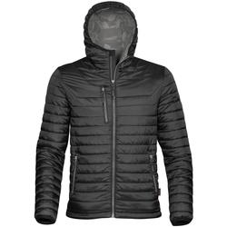 Textiel Heren Dons gevoerde jassen Stormtech Gravity Zwart/Kool