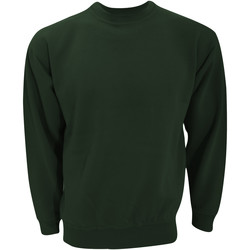 Textiel Sweaters / Sweatshirts Ultimate Clothing Collection UCC001 Fles groen