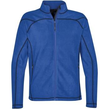 Textiel Heren Fleece Stormtech Shell Marineblauw