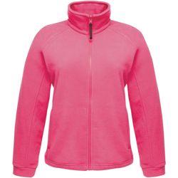 Textiel Dames Fleece Regatta TRF541 Heet Roze