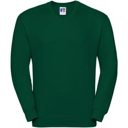 Textiel Sweaters / Sweatshirts Russell 272M Fles groen