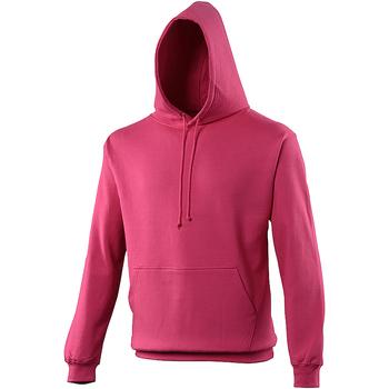 Textiel Sweaters / Sweatshirts Awdis College Heet Roze