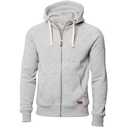 Textiel Heren Sweaters / Sweatshirts Nimbus Williamsburg Grijze Melange
