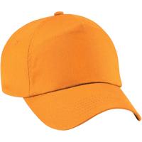 Accessoires Pet Beechfield Baseball Oranje