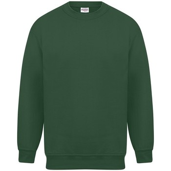 Textiel Heren Sweaters / Sweatshirts Absolute Apparel Magnum Fles