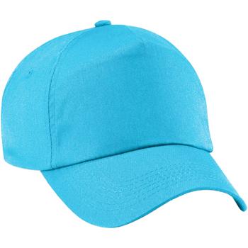 Accessoires Pet Beechfield Baseball Surf Blauw