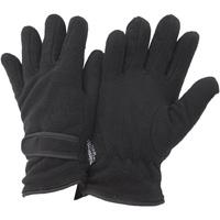 Accessoires Dames Handschoenen Floso  Zwart