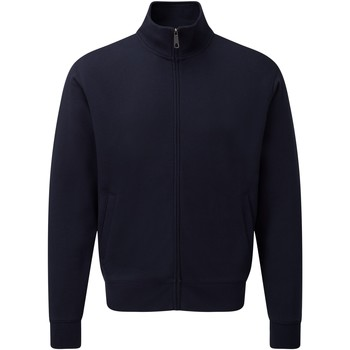 Textiel Heren Vesten / Cardigans Russell Authentic Franse marine