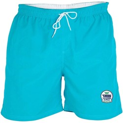 Textiel Heren Zwembroeken/ Zwemshorts Duke Yarrow Blauw