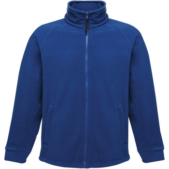 Textiel Heren Fleece Regatta Thor Donkerblauw