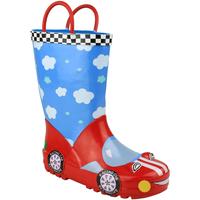 Schoenen Jongens Regenlaarzen Cotswold Puddle Racer