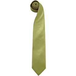 Textiel Heren Krawatte und Accessoires Premier  Gras
