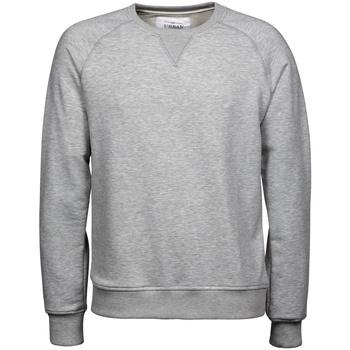 Textiel Heren Sweaters / Sweatshirts Tee Jays TJ5400 Heide Grijs