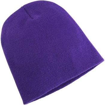 Accessoires Muts Yupoong Beanie Paars