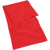 Accessoires Dames Sjaals Beechfield Original Helder rood