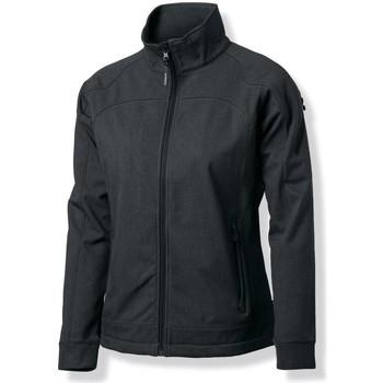 Textiel Dames Wind jackets Nimbus Softshell Grijze Melange