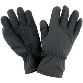 Accessoires Handschoenen Result R364X Zwart