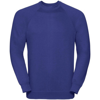 Textiel Sweaters / Sweatshirts Russell 7620M Helder Koninklijk