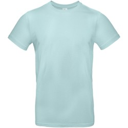 Textiel Heren T-shirts korte mouwen B And C E190 Duizendjarige Munt