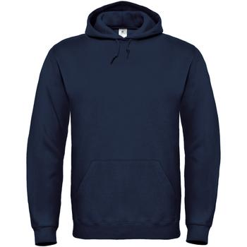 Textiel Dames Sweaters / Sweatshirts B And C Hooded Marineblauw