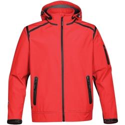 Textiel Heren Wind jackets Stormtech ST801 Echt rood