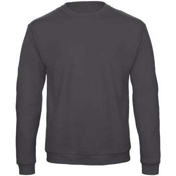 Textiel Dames Sweaters / Sweatshirts B And C ID. 202 Antraciet