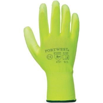 Accessoires Handschoenen Portwest Work Geel