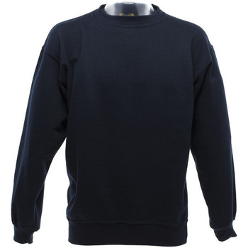 Textiel Heren Sweaters / Sweatshirts Ultimate Clothing Collection UCC002 Marineblauw