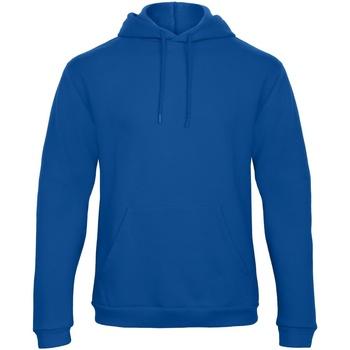 Textiel Sweaters / Sweatshirts B And C ID. 203 Koninklijk