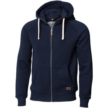 Textiel Heren Sweaters / Sweatshirts Nimbus Williamsburg Marine