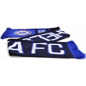 Accessoires Sjaals Chelsea Fc  Blauw/Navy/Wit