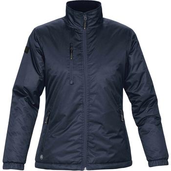 Textiel Dames Wind jackets Stormtech Axis Marine/Navy