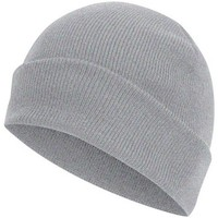 Accessoires Muts Absolute Apparel Knitted Grijs