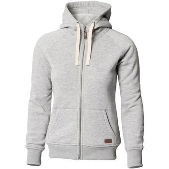 Textiel Dames Sweaters / Sweatshirts Nimbus Williamsburg Grijze Melange