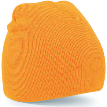 Accessoires Muts Beechfield B44 Fluorescerend oranje