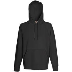 Textiel Heren Sweaters / Sweatshirts Fruit Of The Loom 62140 Licht Garphite