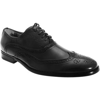 Schoenen Heren Klassiek Goor Oxford Zwart