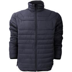 Textiel Heren Dons gevoerde jassen Stormtech Altitude Marineblauw