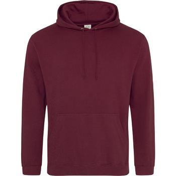 Textiel Sweaters / Sweatshirts Awdis College Bourgondië