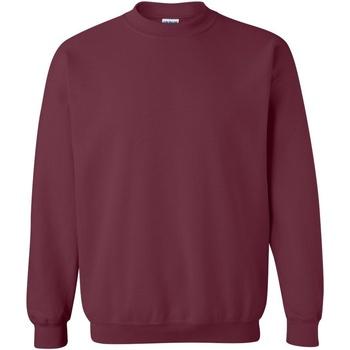 Textiel Kinderen Sweaters / Sweatshirts Gildan 18000B Marron