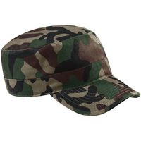 Accessoires Pet Beechfield Army Jungle
